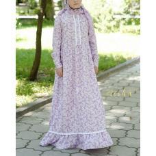 "Платье ""Рюшка"""